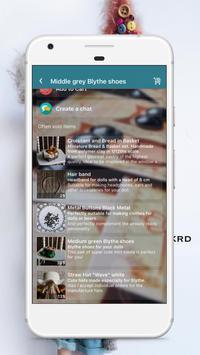 Blythe shop KdollsKrd screenshot 4
