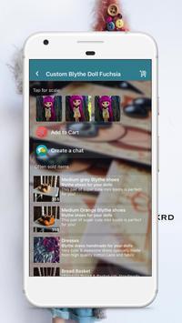 Blythe shop KdollsKrd screenshot 6