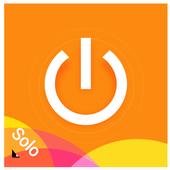 Solo Lock Screen icon