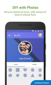 Solo Launcher-Clean,Smooth,DIY apk स्क्रीनशॉट