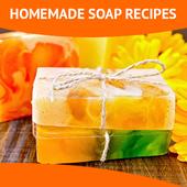 Homemade Soap Recipes icon