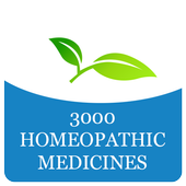 Homeopathic Medicines icon