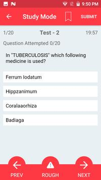 Homeopathic Medicines screenshot 3