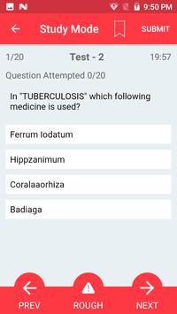 Homeopathic Medicines screenshot 9
