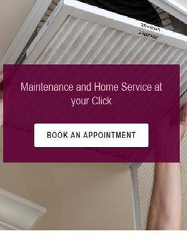 HomeClick poster