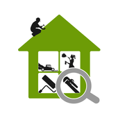 Home Pro Finder 360 icon