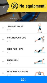 Home Workout for Android - APK Download