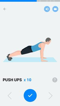 Home Workout Screenshot 2