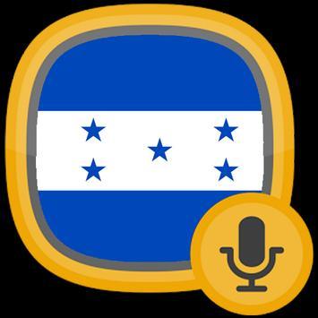 Radio Honduras screenshot 1