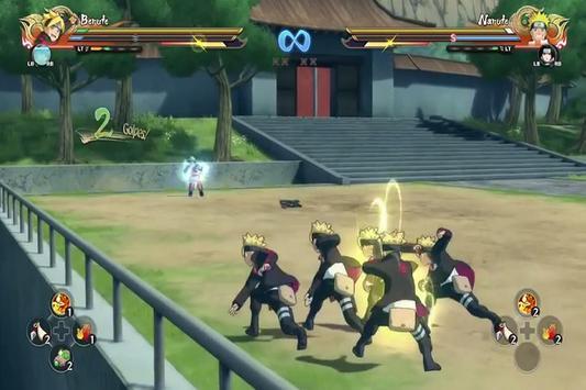 Download naruto ultimate storm 4 android | Naruto Shippuden