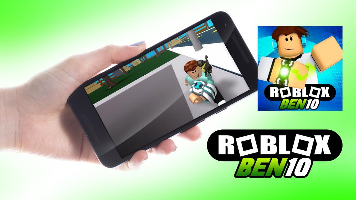 Alien Roblox Ben 10 New Roblox Ben 10 Arrival Of Aliens Tips For Android Apk Download