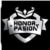 Honor y pasión icon