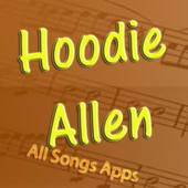 All Songs of Hoodie Allen icon