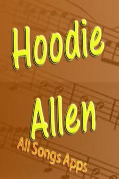 All Songs of Hoodie Allen poster