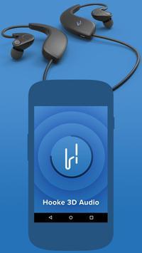 Hooke Audio Binaural 3D Audio poster
