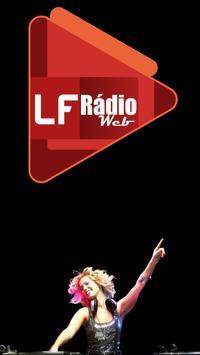 LF Rádio apk screenshot
