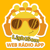 Rádio LightSom icon