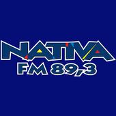 Nativa FM Campinas icon