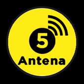 Rádio Antena 5 icon
