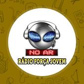 Radio Força Jovem 圖標