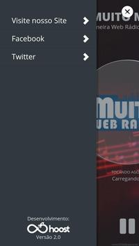 Rádio Muito Mais screenshot 1