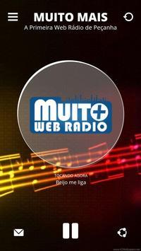 Rádio Muito Mais screenshot 2
