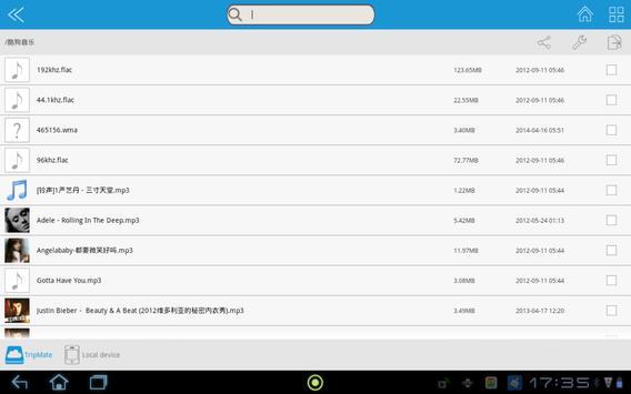 HooToo TripMate Plus apk screenshot