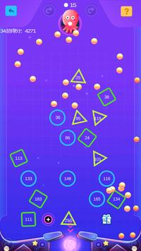 Balls Jump - Hop Up screenshot 4