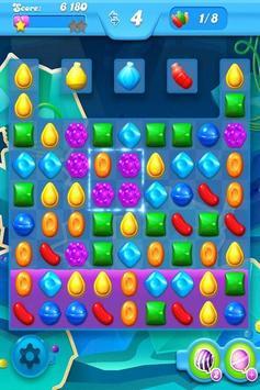Tips Candy Crush Soda Saga apk screenshot