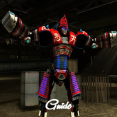 Tips Real Steel World Robot icon