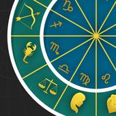 خريطة البروج icon