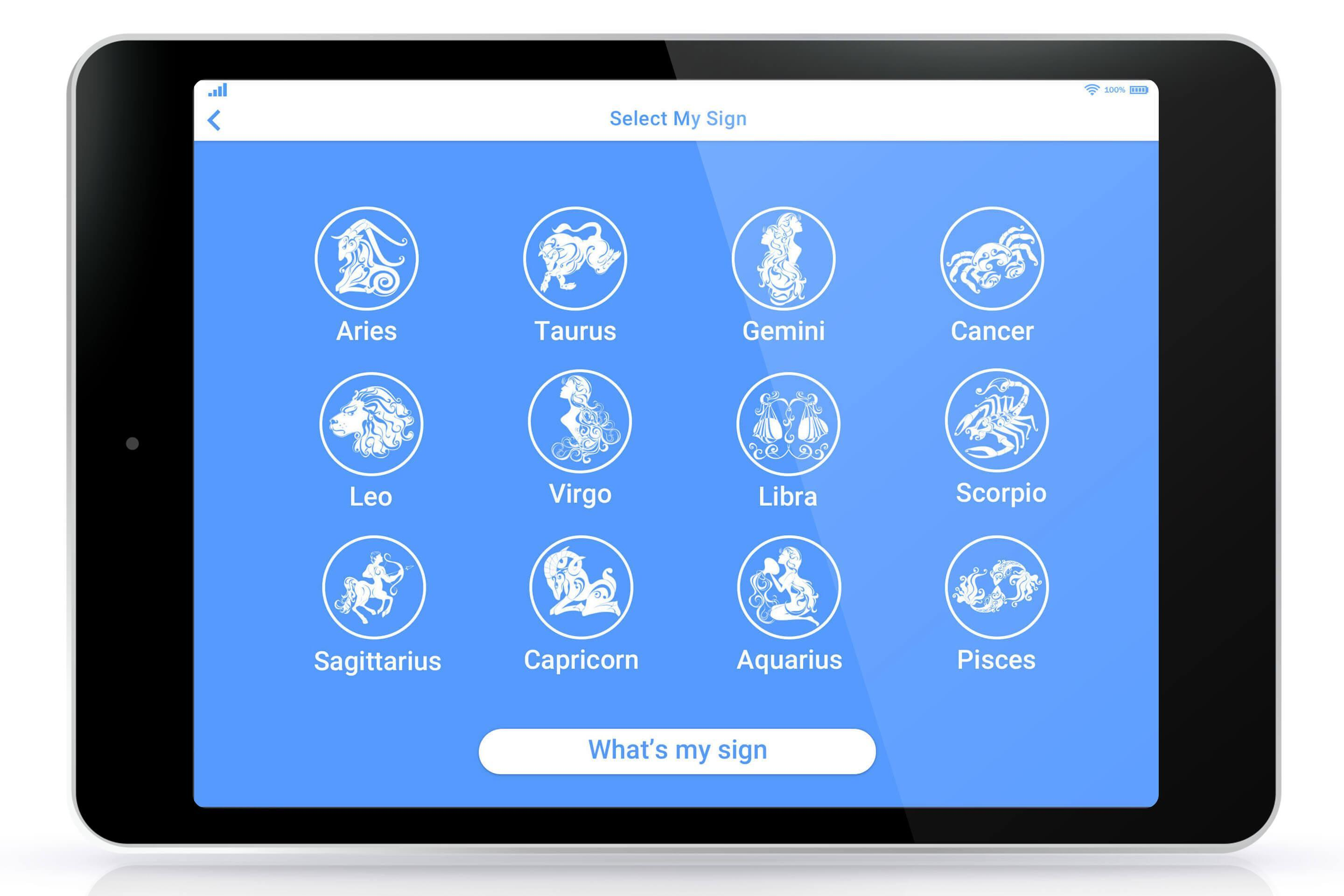 aa0c5e9c5 ... 2019 Horoscope: Free Daily Horoscope, Zodiac Signs screenshot 12 ...