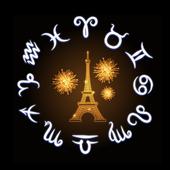 Eiffel - Tower Horoscope Theme icon
