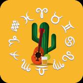 Horoscope Cactus Theme icon