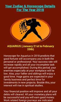 Horoscope Predictions screenshot 3