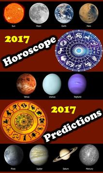 Horoscope Predictions poster