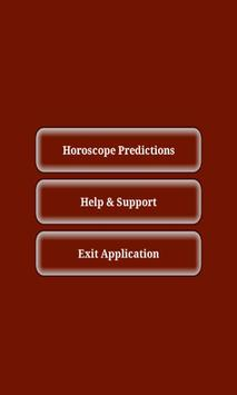 Horoscope Predictions apk screenshot