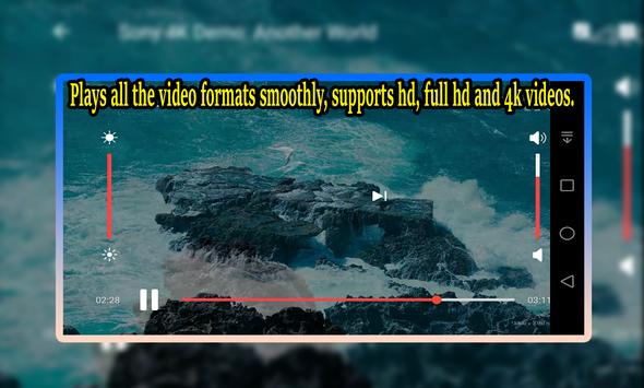 XX Videos pro player poster