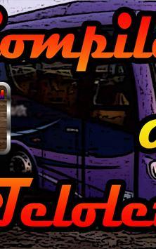 New Om Telolet Om Compilation screenshot 1