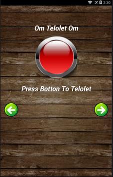 New Om Telolet Om Compilation screenshot 3