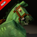 APK Horse mods for Minecraft