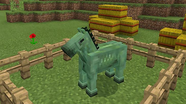 Horse mods for Minecraft for Android - APK Download