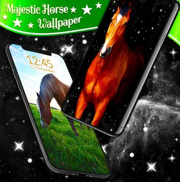 Majestic Horses Live Wallpapers screenshot 2