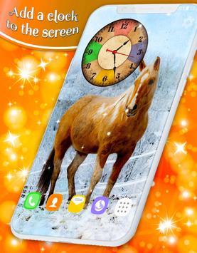 Majestic Horses Live Wallpapers screenshot 3