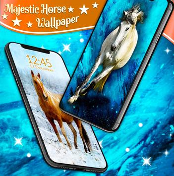 Majestic Horses Live Wallpapers screenshot 5