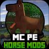 Horses MODS For MineCraft PE 图标