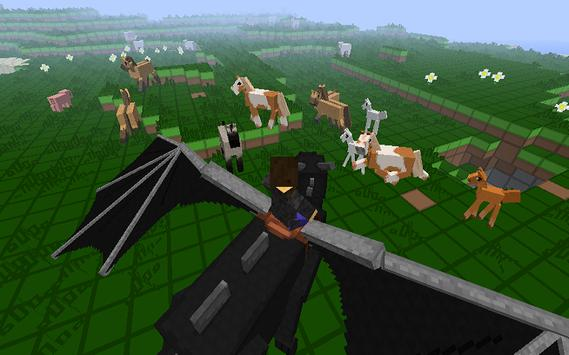 Horses MODS For MineCraft PE 截图 4