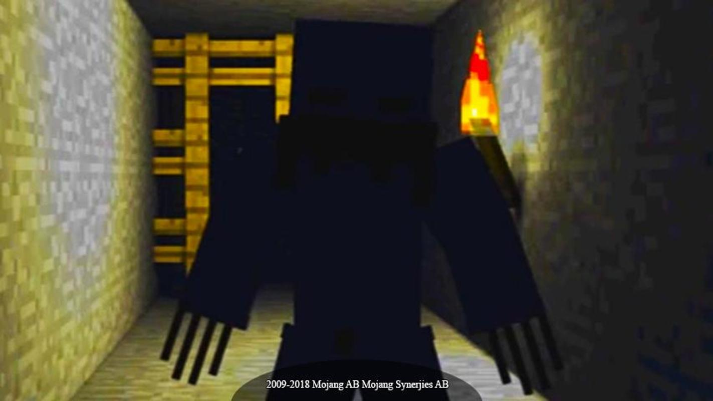 Horror maps for minecraft - Orphan Asylum for Android - APK Download