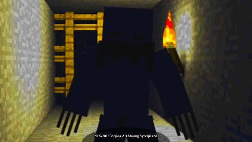 Horror maps for minecraft - Orphan Asylum for Android - APK ...