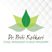 Dr. Priti Kothari icon